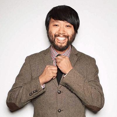 Lawrence Leung Actor and Comedian